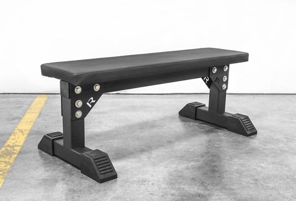 The Rogue Monster Utility Bench with default pad