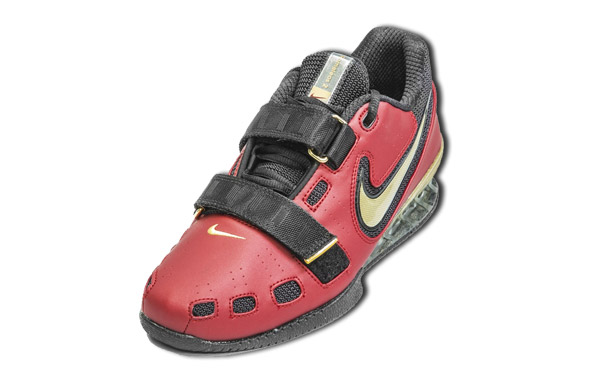 gift ideas for weightlifters - nike lifting shoes