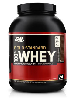 Gold Standard Whey Protein - Lowest prices and largest flavor selection on Amazon.