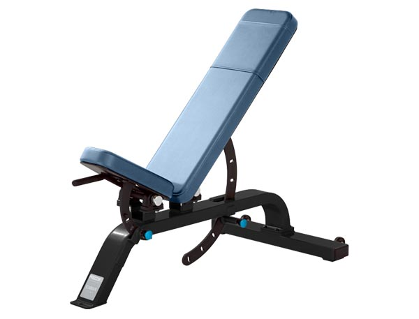 precor super bench