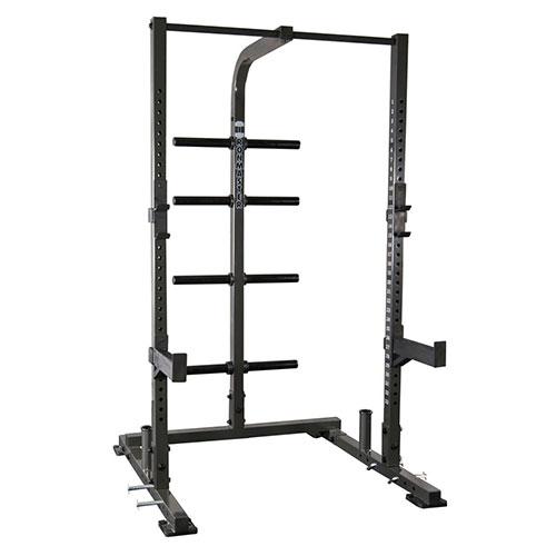 IronMaster IM1500 Half Rack System