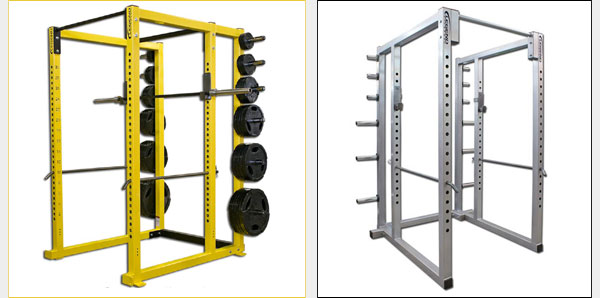 Legend 3133 Commercial Power Rack