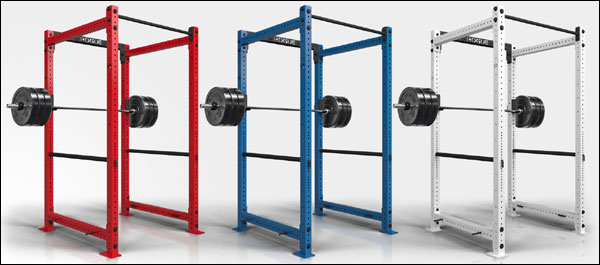 The new Rogue RML-490C Power Racks Review