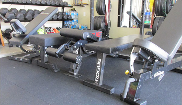 Weight Bench Ultimate Review And Shopping Guide With Comparisons