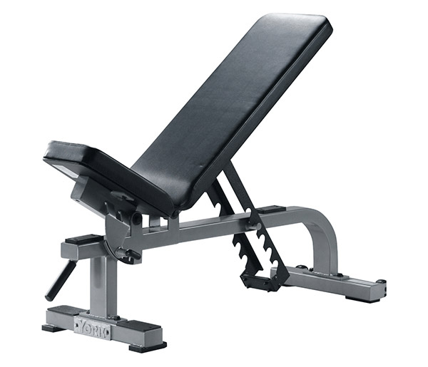 York ST Adjustable Incline Bench
