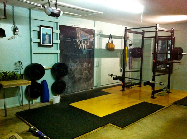 Garage Gyms Inspirations Ideas Gallery Pg 4 Garage Gyms