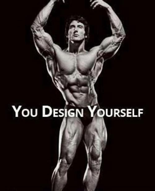 Bodybuilding motivation - Built like a statue #bodybuilding #sculpting