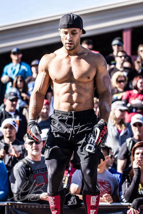 Does CrossFit work? Some say #CrossFit #performance