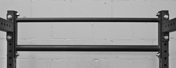 R-4 Review - the Fat/Skinny Pull-up bar