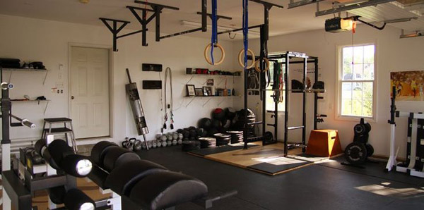 Garage Gyms Inspirations Amp Ideas Gallery Pg 4 Garage Gyms