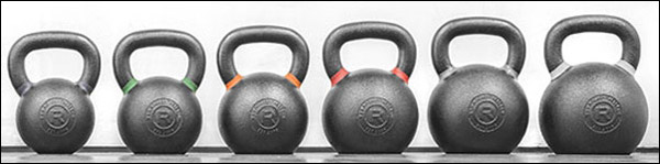 Gift Ideas for Weightlifters and CrossFitters