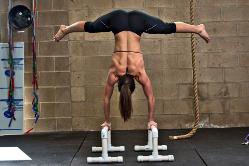 Garage gym gallery girls with muscle #fitblr #fitgirl #WOD
