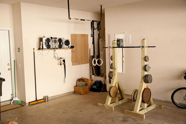 Best heater for a garage gym auto reviews
