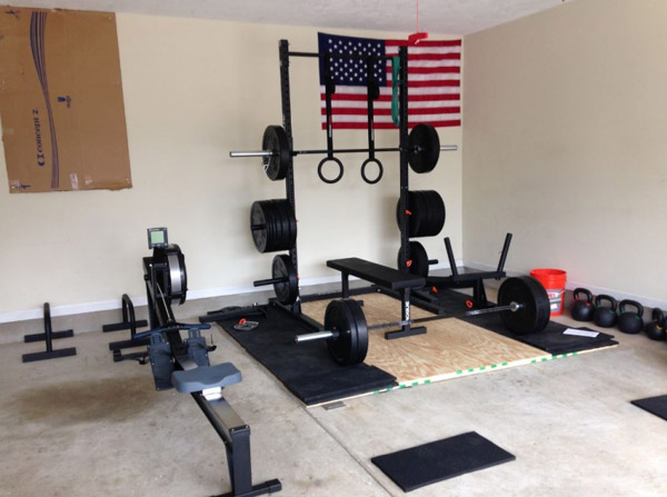 Weight racks home gyms pure fitness best adjustable
