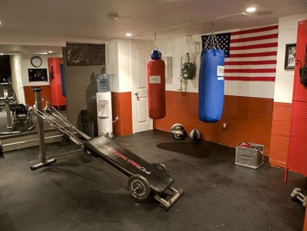 Remember this Total Gym by Chuck Norris... the infomercials!