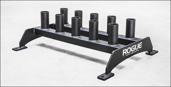 Rogue 10 Olympic Bar Holder
