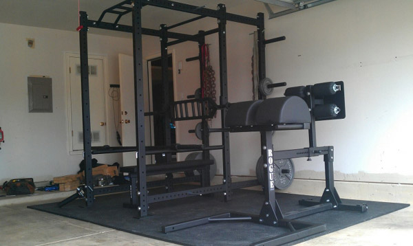 Which kind of power rack should i buy article