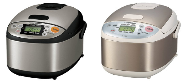 Zojirushi 3-Cup Rice Cooker