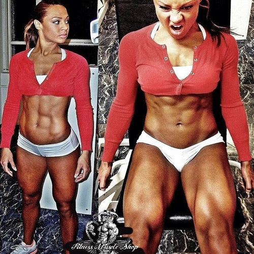 Super crazy lady quadzillas! super fine fit legs