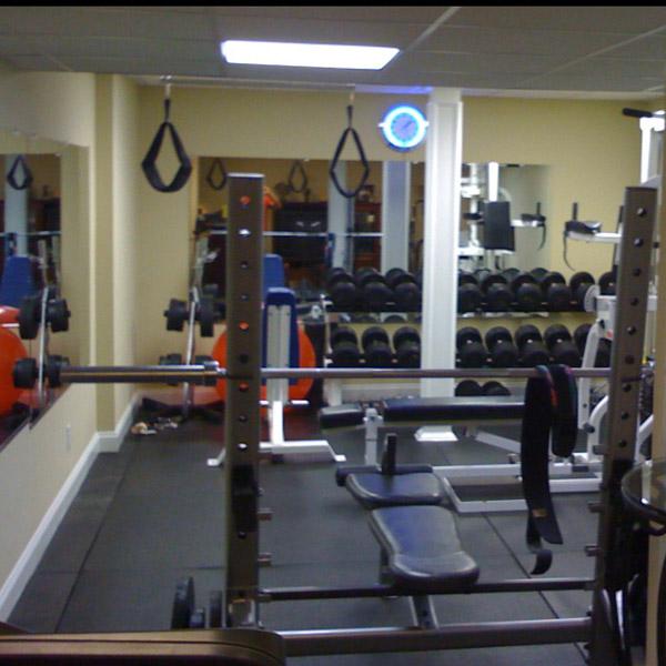 Glamorous gym setup ideas best idea home design