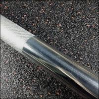 Vulcan Standard bright zinc finish