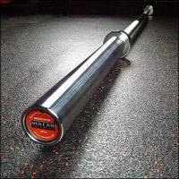 The 28.5 mm Vulcan Standard