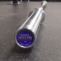 28 mm Vulcan Standard - made in USA