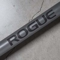 Rogue-branded Cerakote Ohio Bar