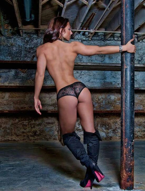 Adult female firm fit