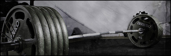 New Fitness Products 2014 for Crossfit and Weightlifting