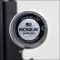 Rogue Bar 2.0 End Cap