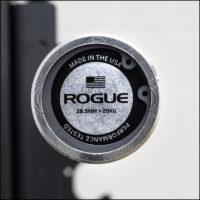 Rogue Bar 2.0 End Cap