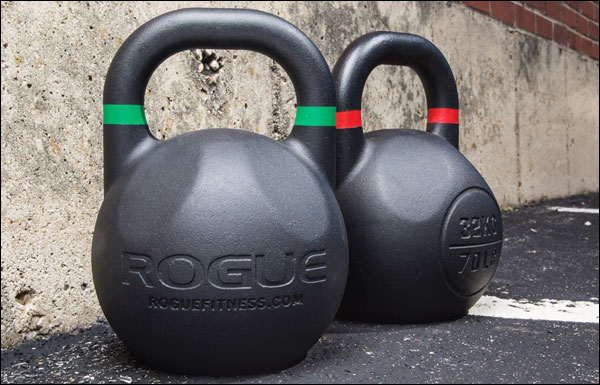 Kettlebell review and shopping guide how to choose kettlebells
