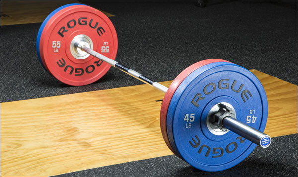 Rogueu0027s New Urethane Bumper Plates & Bumper Plates Sets For Crossfit u0026 Weightlifting - Pricing Guide