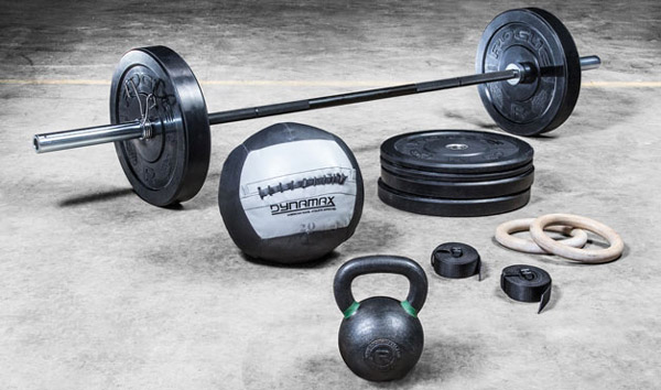 Rogue SoCal Crossfit Starters Package
