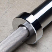 Stainless Steel Ohio Bar - should and sleeve assembly