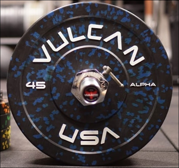 099a416241d Bumper Plates Sets For Crossfit   Weightlifting - Pricing Guide
