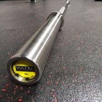 Vulcan Pro Women's 15 kg Oly Bar