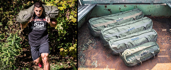 Rogue Tactical Sandbags for Farmers or Loaded Carries