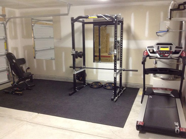 Best home gym equipment ideas how to build a gym for your home