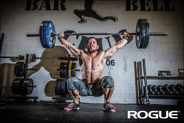 Rogue Fitness - Everything CrossFit & Olympic Lifting