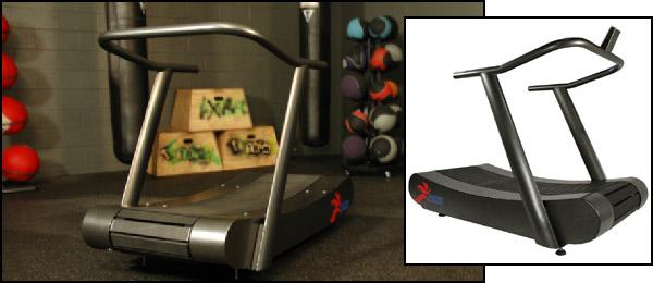 New at Rogue Fitness, the Trueform Runner