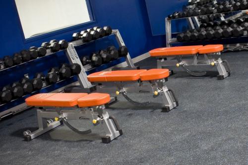 Legend Fitness Adjustable Incline Bench #3103