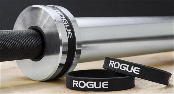 New Summer Weightlifting and CrossFit equipment 2014
