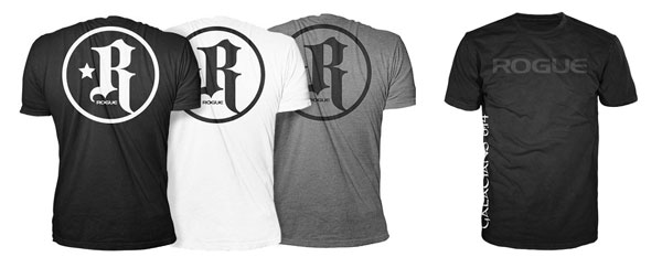 Rich Froning Apparel