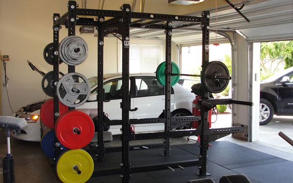 Home gym decorating ideas u credge me