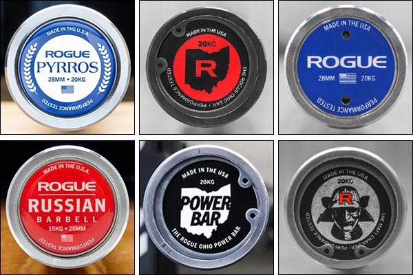 Rogue bars a comprehensive guide to choosing bar