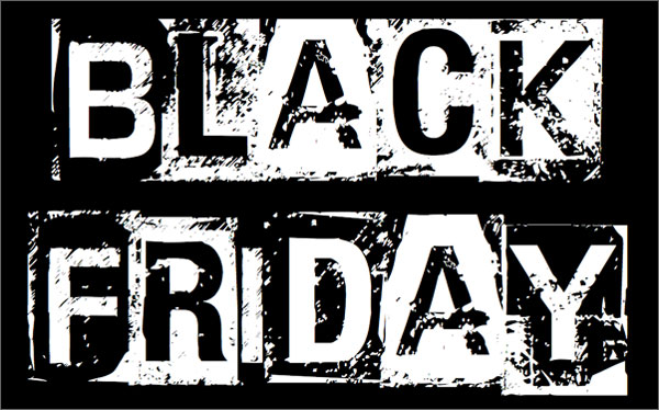 Find all the best Black Friday & Cyber Monday deals