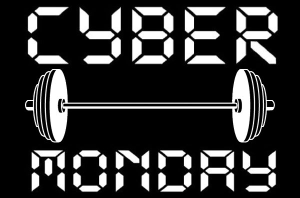 Cyber Monday Strength Training Crossfit Amp Fitness Deals