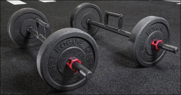 Gift Ideas for CrossFitters and Weightlifters - Farmers Walk Handles
